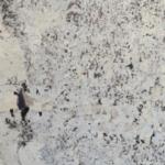 2cm Alaska White Granite Slab
