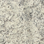 2cm Dallas White Grantie Slab