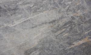 3cm Quartzite Cielo Light Leathered Quartz Slab