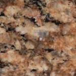 3cm Toffee Granite Grantie Slab