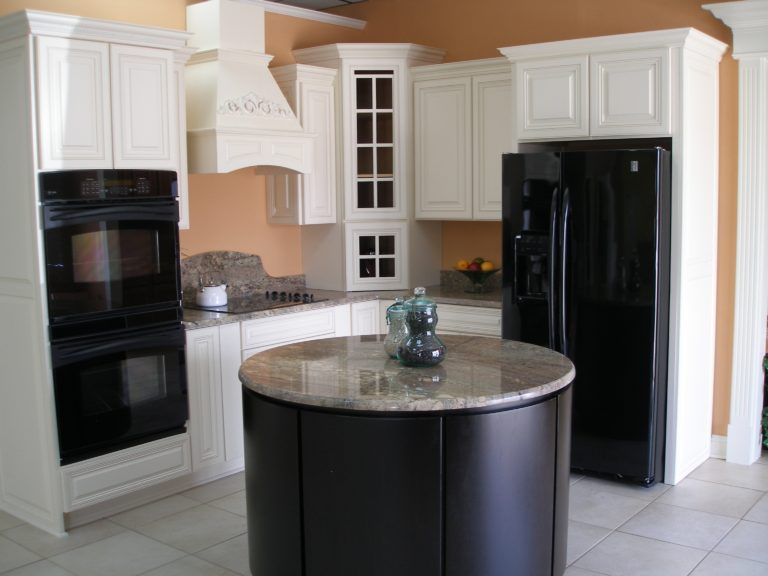 Granite Countertops in New Orleans