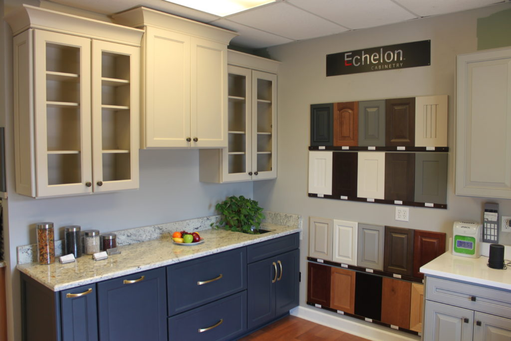 High-Quality Kitchen Cabinets in New Orleans - Kitchens R Us